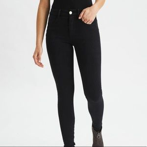 AMERICAN EAGLE OUTFITTERS || High-Rise Jegging